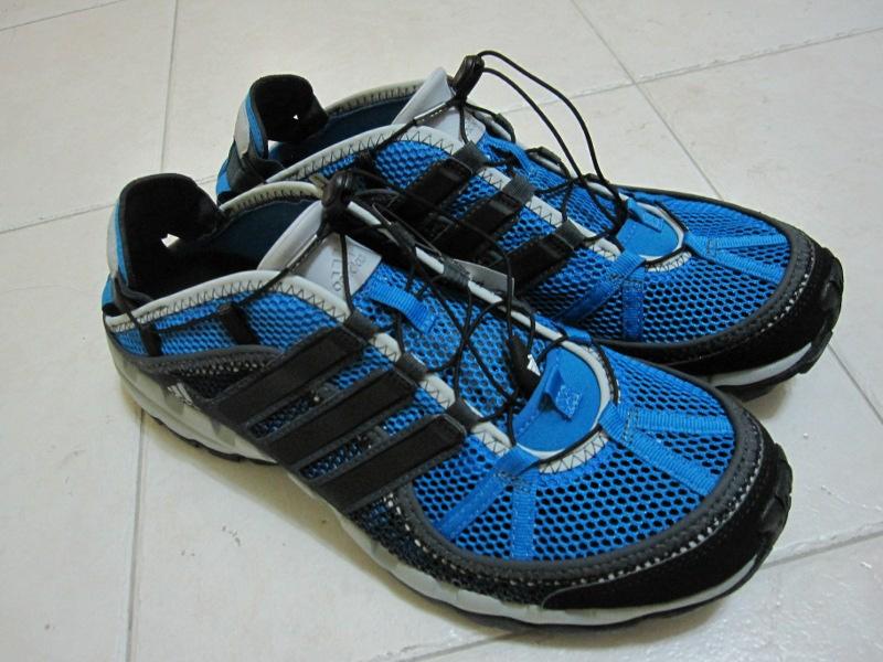 adidas HYDROTERRA SHANDAL  